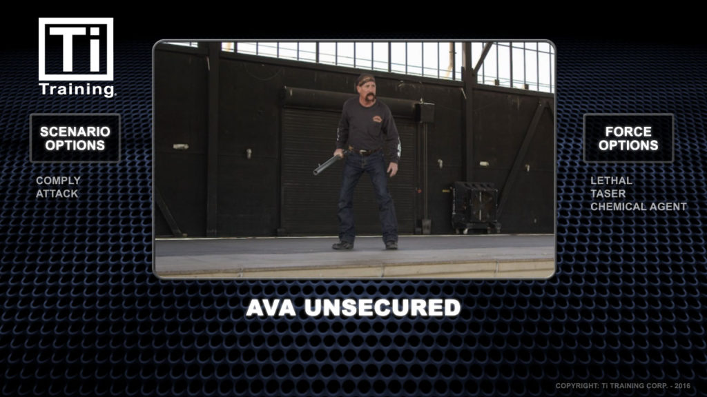 AVA unsecured