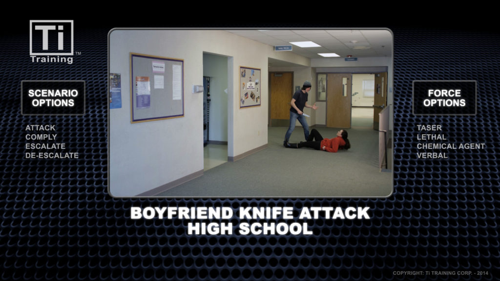 boyfriend knife attack