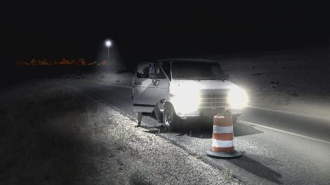 Check point night