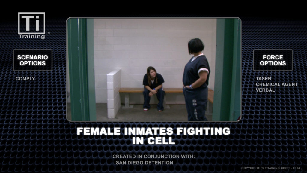 female inmates