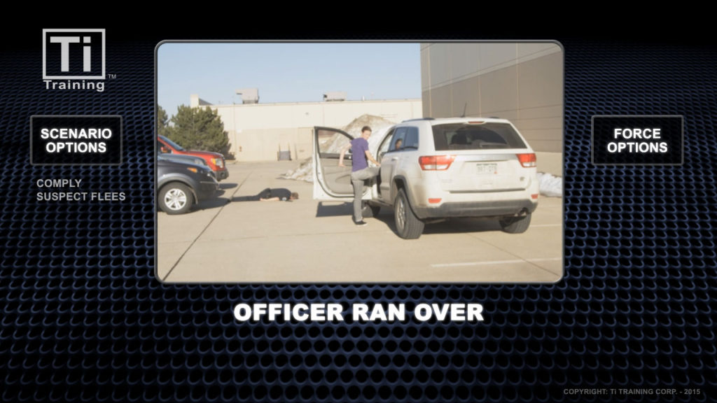 office ran over